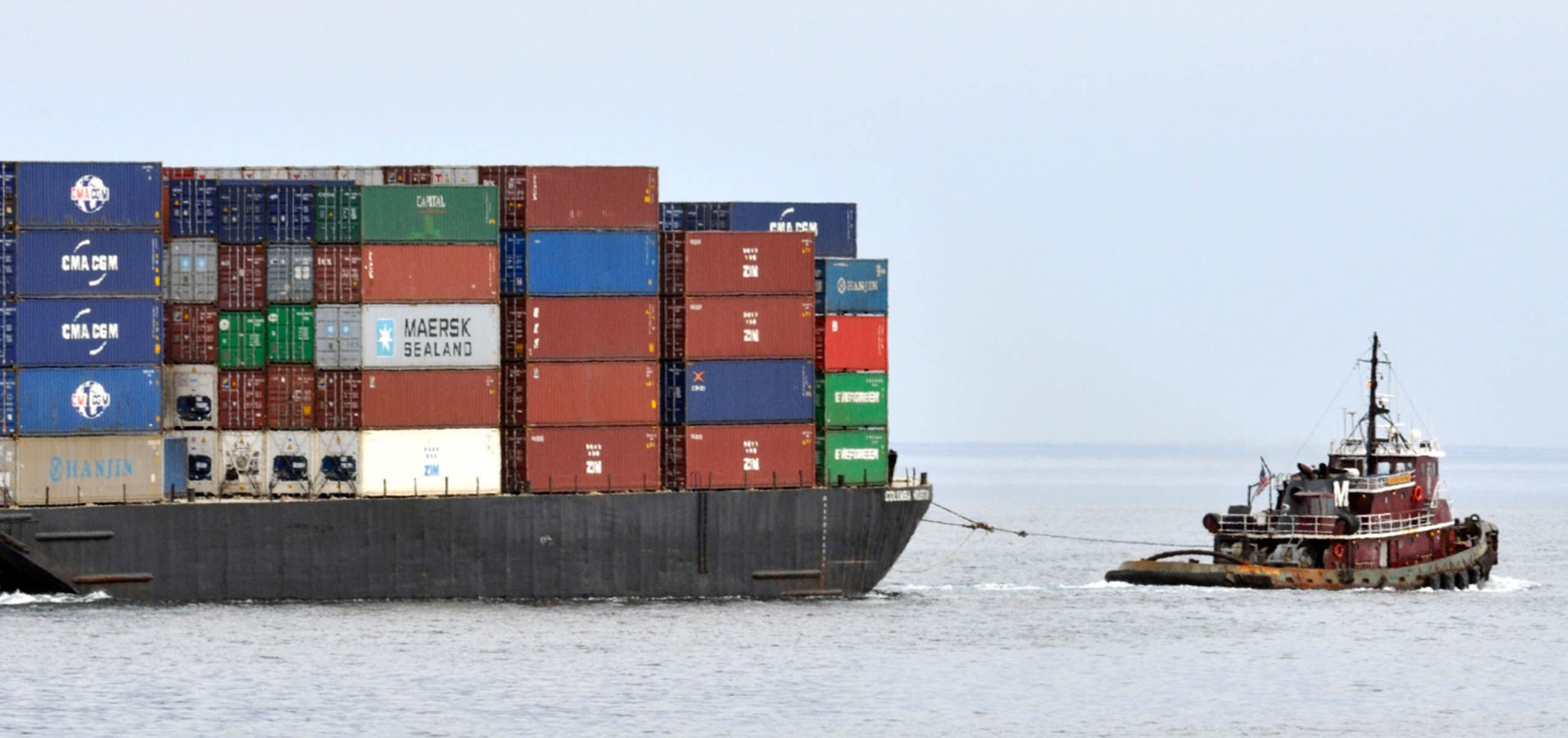 How to avoid port congestion