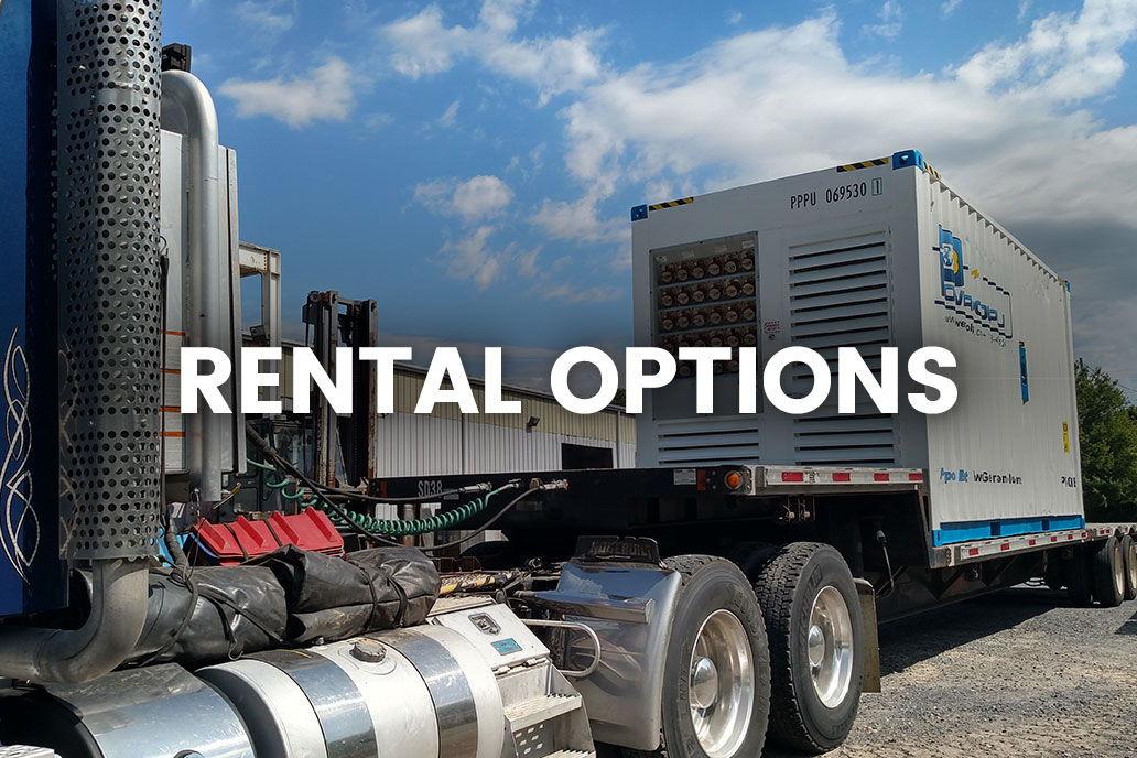 Rental Options