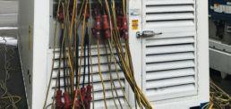 Y-Splitters on Power Pack