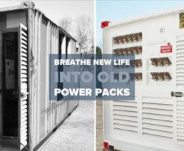 Power Pool Plus Re-manufacturing